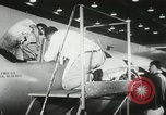 Image of Preparing Pilots for X-15 United States USA, 1959, second 7 stock footage video 65675021321