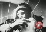 Image of Preparing Pilots for X-15 United States USA, 1959, second 36 stock footage video 65675021321