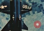 Image of First high powered flight X-15 California United States USA, 1960, second 4 stock footage video 65675021327