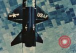 Image of First high powered flight X-15 California United States USA, 1960, second 5 stock footage video 65675021327