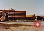 Image of test of XLR-11 engine for X-15 California United States USA, 1959, second 22 stock footage video 65675021343