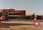 Image of test of XLR-11 engine for X-15 California United States USA, 1959, second 25 stock footage video 65675021343