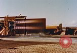 Image of test of XLR-11 engine for X-15 California United States USA, 1959, second 26 stock footage video 65675021343