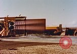 Image of test of XLR-11 engine for X-15 California United States USA, 1959, second 28 stock footage video 65675021343