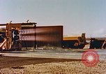 Image of test of XLR-11 engine for X-15 California United States USA, 1959, second 32 stock footage video 65675021343