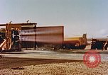 Image of test of XLR-11 engine for X-15 California United States USA, 1959, second 33 stock footage video 65675021343