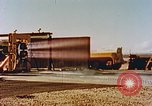Image of test of XLR-11 engine for X-15 California United States USA, 1959, second 34 stock footage video 65675021343
