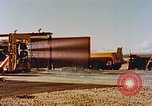 Image of test of XLR-11 engine for X-15 California United States USA, 1959, second 39 stock footage video 65675021343