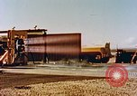 Image of test of XLR-11 engine for X-15 California United States USA, 1959, second 42 stock footage video 65675021343