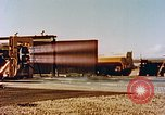 Image of test of XLR-11 engine for X-15 California United States USA, 1959, second 43 stock footage video 65675021343