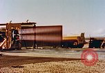 Image of test of XLR-11 engine for X-15 California United States USA, 1959, second 44 stock footage video 65675021343