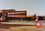 Image of test of XLR-11 engine for X-15 California United States USA, 1959, second 47 stock footage video 65675021343