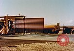 Image of test of XLR-11 engine for X-15 California United States USA, 1959, second 50 stock footage video 65675021343