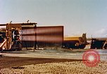 Image of test of XLR-11 engine for X-15 California United States USA, 1959, second 53 stock footage video 65675021343