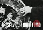 Image of Wright Air Development Center United States USA, 1950, second 8 stock footage video 65675021348