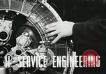 Image of Wright Air Development Center United States USA, 1950, second 9 stock footage video 65675021348