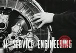 Image of Wright Air Development Center United States USA, 1950, second 11 stock footage video 65675021348