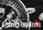 Image of Wright Air Development Center United States USA, 1950, second 12 stock footage video 65675021348