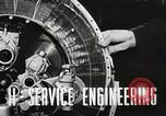 Image of Wright Air Development Center United States USA, 1950, second 13 stock footage video 65675021348