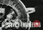 Image of Wright Air Development Center United States USA, 1950, second 14 stock footage video 65675021348