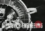 Image of Wright Air Development Center United States USA, 1950, second 15 stock footage video 65675021348