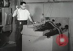 Image of Wright Air Development Center United States USA, 1950, second 23 stock footage video 65675021353
