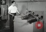 Image of Wright Air Development Center United States USA, 1950, second 24 stock footage video 65675021353