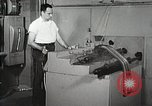 Image of Wright Air Development Center United States USA, 1950, second 25 stock footage video 65675021353