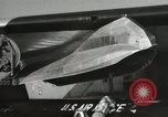 Image of X-15 United States USA, 1959, second 19 stock footage video 65675021375