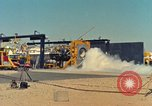 Image of XLR-99 engine California United States USA, 1959, second 35 stock footage video 65675021380
