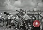 Image of Redstone Mercury Cape Canaveral Florida USA, 1961, second 16 stock footage video 65675021392