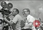 Image of Redstone Mercury Cape Canaveral Florida USA, 1961, second 39 stock footage video 65675021392
