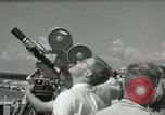 Image of Redstone Mercury Cape Canaveral Florida USA, 1961, second 55 stock footage video 65675021392