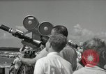 Image of Redstone Mercury Cape Canaveral Florida USA, 1961, second 57 stock footage video 65675021392