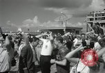 Image of Redstone Mercury Cape Canaveral Florida USA, 1961, second 62 stock footage video 65675021392
