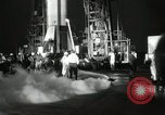 Image of Redstone Mercury Cape Canaveral Florida USA, 1961, second 9 stock footage video 65675021396