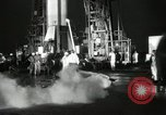 Image of Redstone Mercury Cape Canaveral Florida USA, 1961, second 10 stock footage video 65675021396