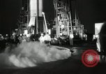 Image of Redstone Mercury Cape Canaveral Florida USA, 1961, second 12 stock footage video 65675021396
