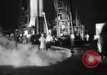 Image of Redstone Mercury Cape Canaveral Florida USA, 1961, second 15 stock footage video 65675021396