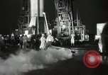 Image of Redstone Mercury Cape Canaveral Florida USA, 1961, second 16 stock footage video 65675021396