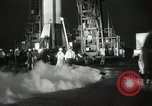 Image of Redstone Mercury Cape Canaveral Florida USA, 1961, second 17 stock footage video 65675021396