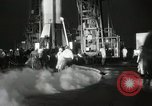 Image of Redstone Mercury Cape Canaveral Florida USA, 1961, second 19 stock footage video 65675021396