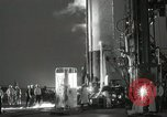 Image of Redstone Mercury Cape Canaveral Florida USA, 1961, second 22 stock footage video 65675021396