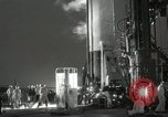 Image of Redstone Mercury Cape Canaveral Florida USA, 1961, second 24 stock footage video 65675021396