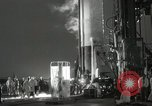 Image of Redstone Mercury Cape Canaveral Florida USA, 1961, second 25 stock footage video 65675021396