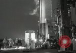 Image of Redstone Mercury Cape Canaveral Florida USA, 1961, second 27 stock footage video 65675021396