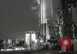Image of Redstone Mercury Cape Canaveral Florida USA, 1961, second 28 stock footage video 65675021396
