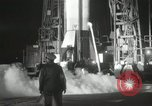 Image of Redstone Mercury Cape Canaveral Florida USA, 1961, second 10 stock footage video 65675021397