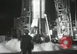 Image of Redstone Mercury Cape Canaveral Florida USA, 1961, second 13 stock footage video 65675021397
