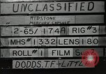 Image of Redstone Mercury Cape Canaveral Florida USA, 1961, second 2 stock footage video 65675021398